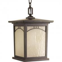 "Progress P6552-20 - 1-Lt. Hanging Lantern (8"")"