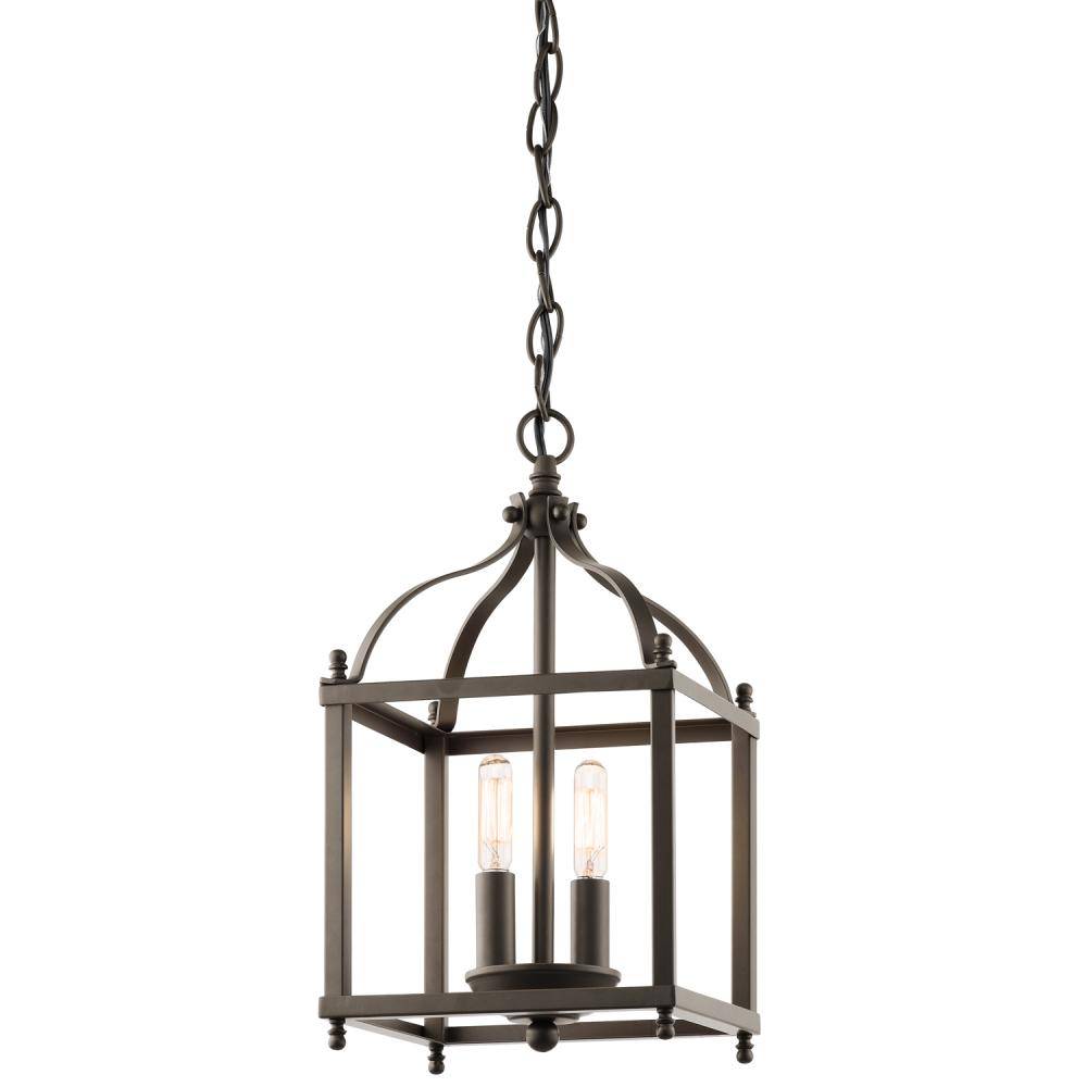 Open Frame Foyer Light : Indoor pendant lt oz springfield electric