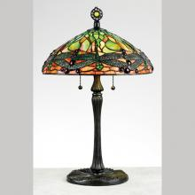 Quoizel TF6784VB - Tiffany Table Lamp