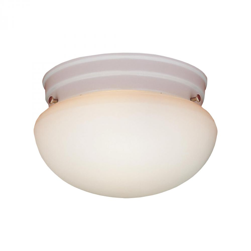 THOM SL325-8 WHT 8IN CEILING PAN