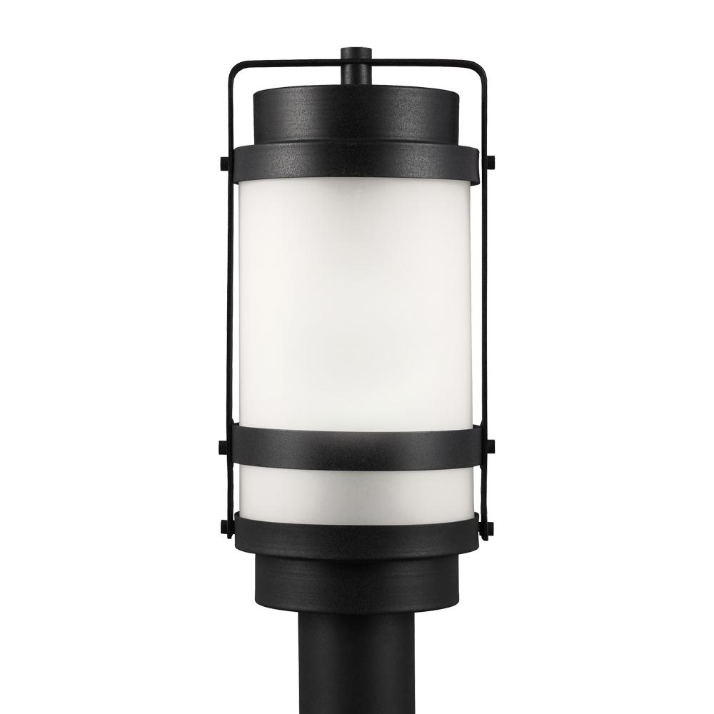 SEA 8222401-12 ONE LIGHT OUTDOOR POST LANTERN