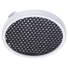 Sea Gull 9452-15 - Twist-On Honey Comb Disk Light Trim