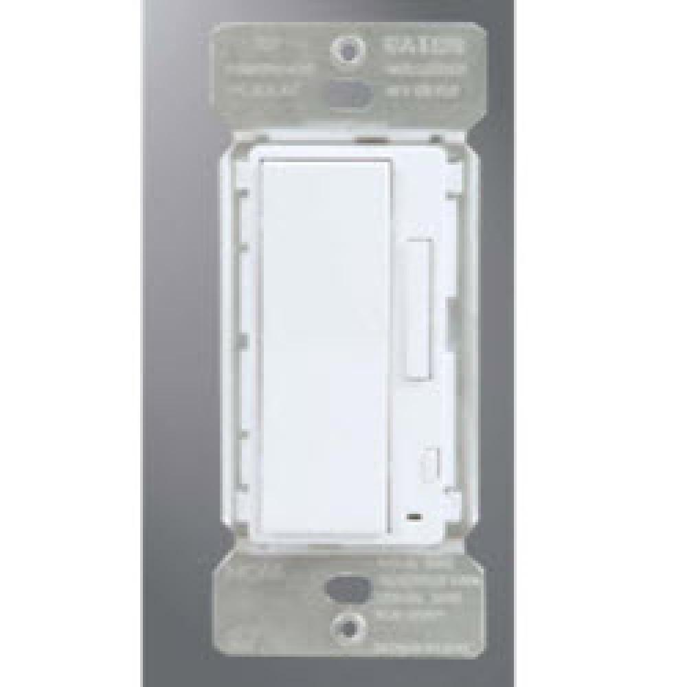 BT, Wireless InWall Dimmer, Gen1, Wh 3826520